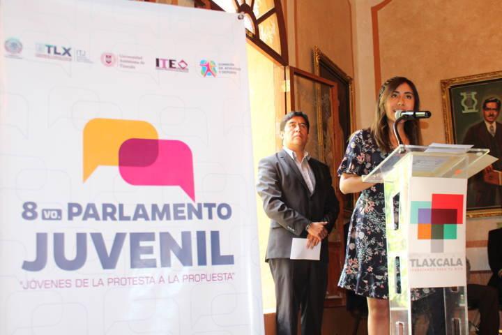 Jóvenes aportarán ideas para contribuir  a una mejor calidad: MFP