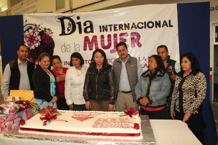 Los derechos de la mujer son derechos humanos: Villareal Chairez