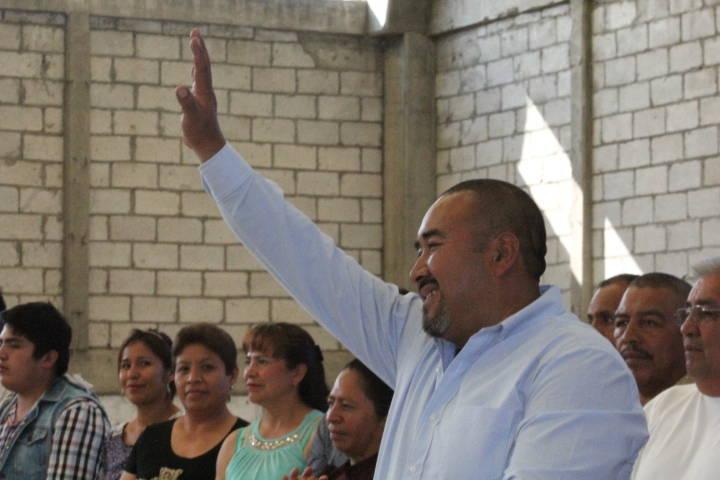 Pide alcalde de Xicohtzinco reforzar seguridad con armas