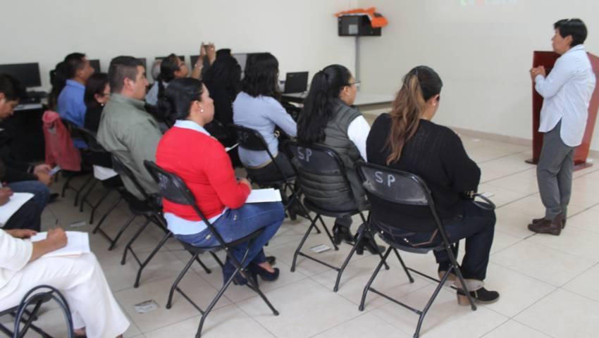 Tepetitla es sede de la XIII reunión mensual en materia de salud