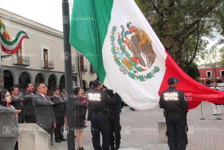Impulsemos la libertad que nos heredaron los héroes de la Independencia: alcalde