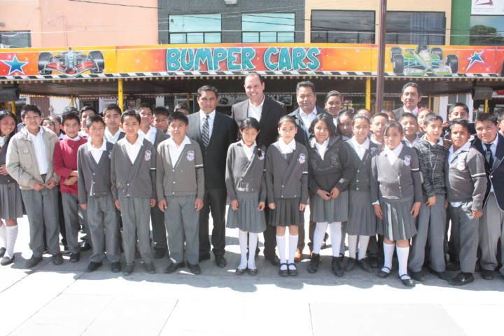 Alcalde encabezo el 187 aniversario luctuoso de Vicente Guerrero Saldaña