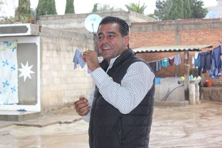 Precios de garantía y presupuesto suficiente, propuestas de Morena para el campo: Ramiro Vivanco