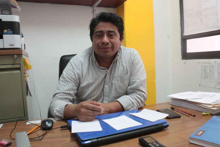 Ofrece Ayuntamiento de SPM asesoría y orientación para gestión de proyectos productivos