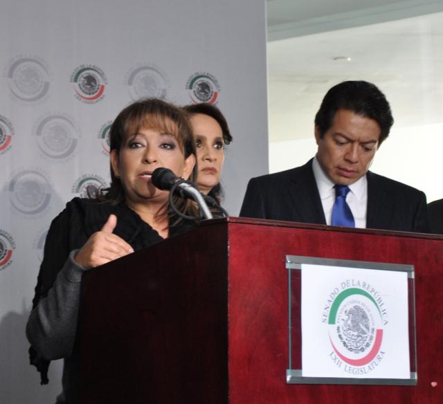 México uno de los principales en turismo médico a nivel internacional: Senadora Cuéllar