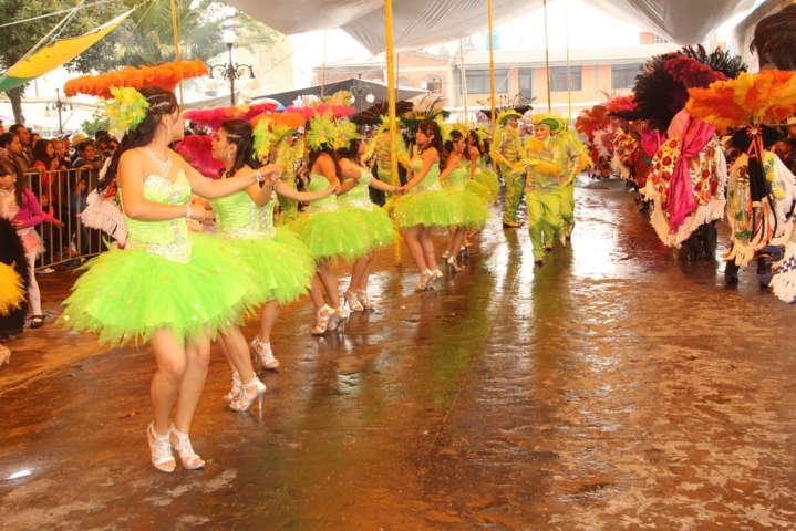 Este carnaval de Xiloxoxtla tiene más de 65 años de tradición: alcalde