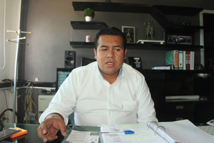 Anuncia alcalde Feria del Comal Tzompantepec 2017 del 4 al 7 de agosto