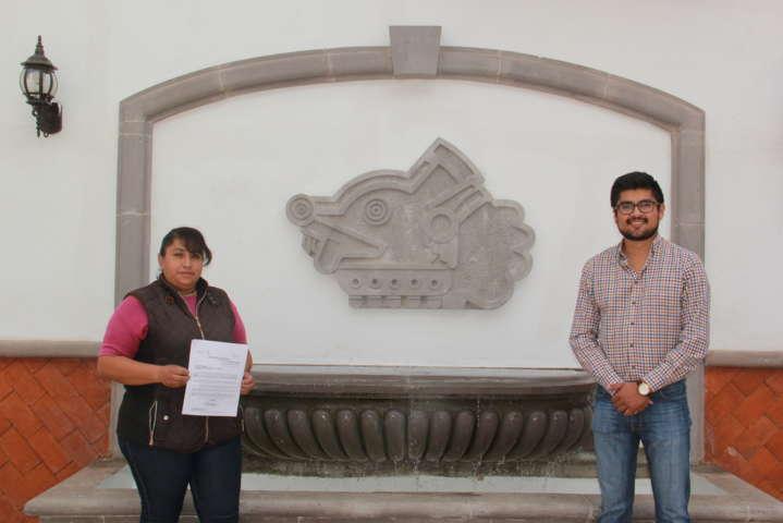 Aprueba INMUJERES proyecto de 200 mil pesos para el IMM en Texóloc