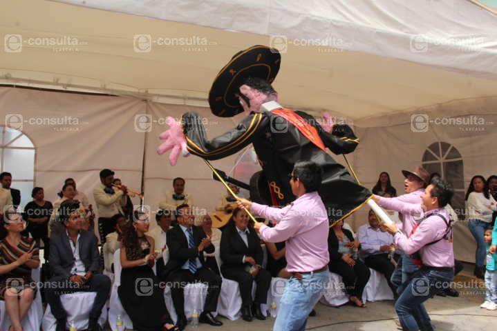 La Feria del Mariachi ha puesto en alto el nombre de Xaloztoc: alcalde