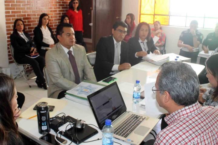 Inicia Observatorio Ciudadano evaluación 2018 a ayuntamiento capitalino