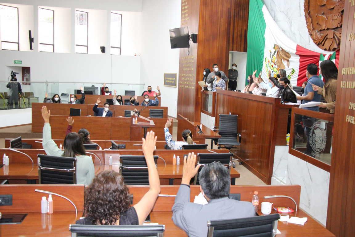 Aprueba Congreso de Tlaxcala nueva ley de mejora regulatoria