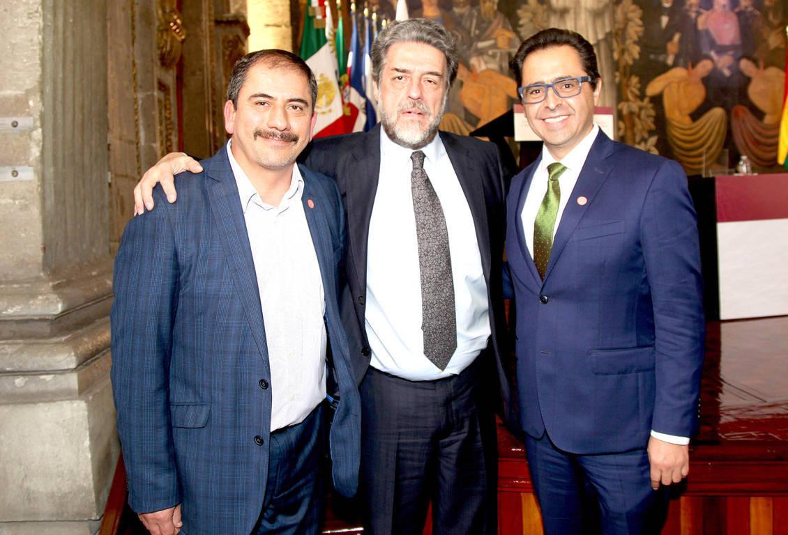 Respalda Tlaxcala proyecto federal para mejorar la educación superior