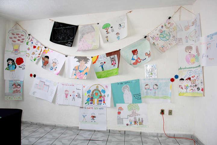 Texóloc realiza concurso municipal de Niños Difusores