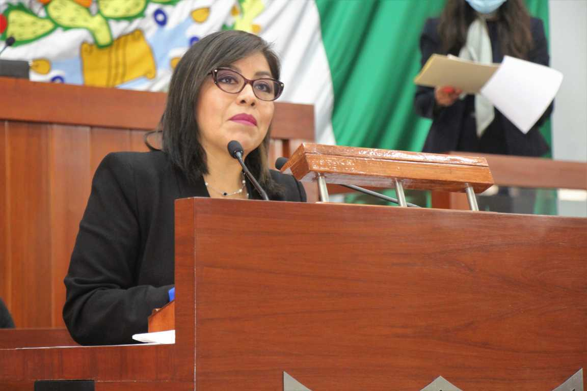 Plantea Leticia Hernández incrementar causales de feminicidio