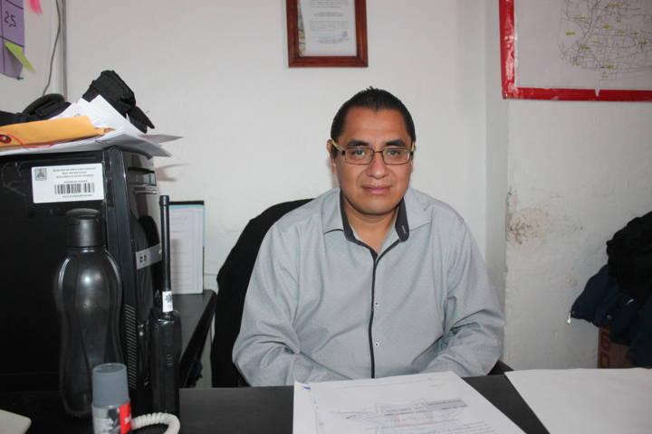 Director de la policía municipal habla sobre el robo suscitado al Centro Vacacional