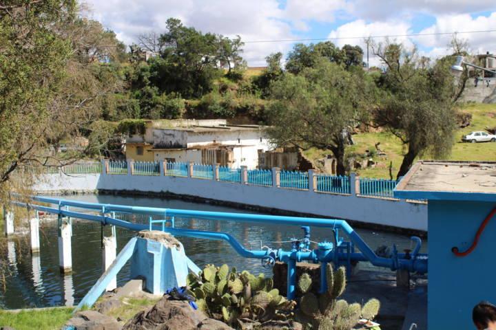 Habrá suspensión temporal de agua en Tetla