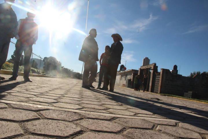 Con la suma de voluntades mejoramos la imagen urbana de la Morelos: alcalde