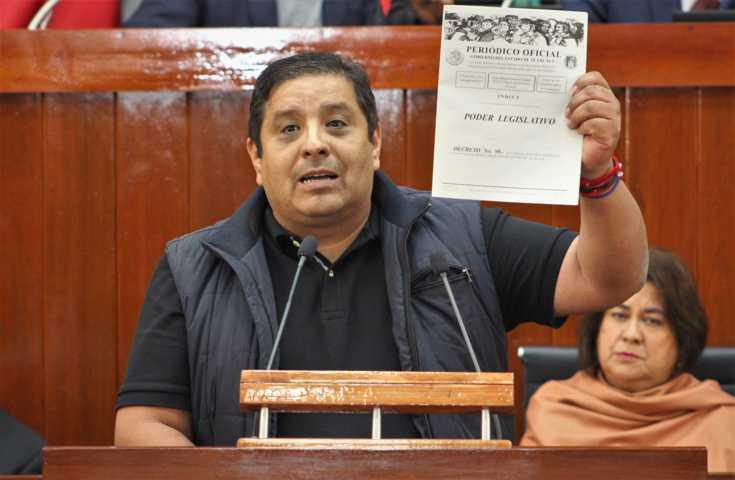 Ley para la atención integral de enfermedad renal, es un triunfo: Víctor Castro