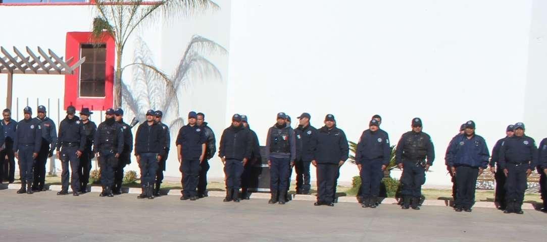 Regidor de Seguridad Pública presentó Plan de Trabajo ante Cabildo de Tepetitla