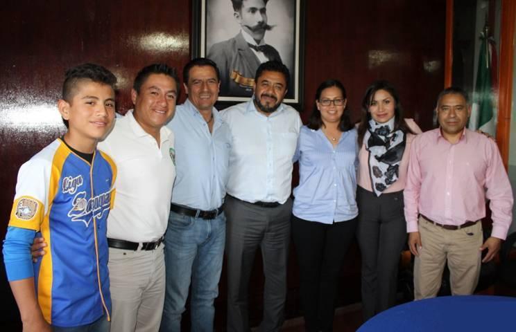 Yauhquemehcan ya tiene ganador del Premio Municipal del Deporte 2018