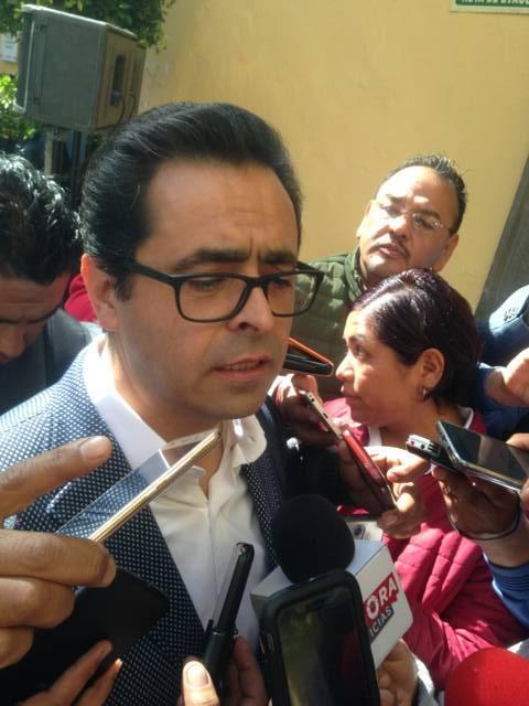 Niega SEPE que se utilicen programa de becas para proceso electoral