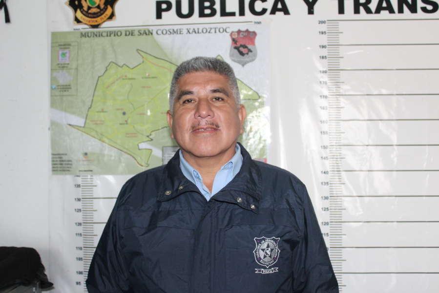 Hay relevos en la policía municipal; nombran a nuevo subdirector