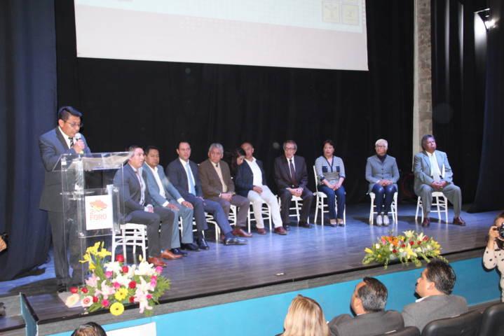 El bajar recursos y aplicarlos en proyectos mejoramos el bienestar social: alcalde