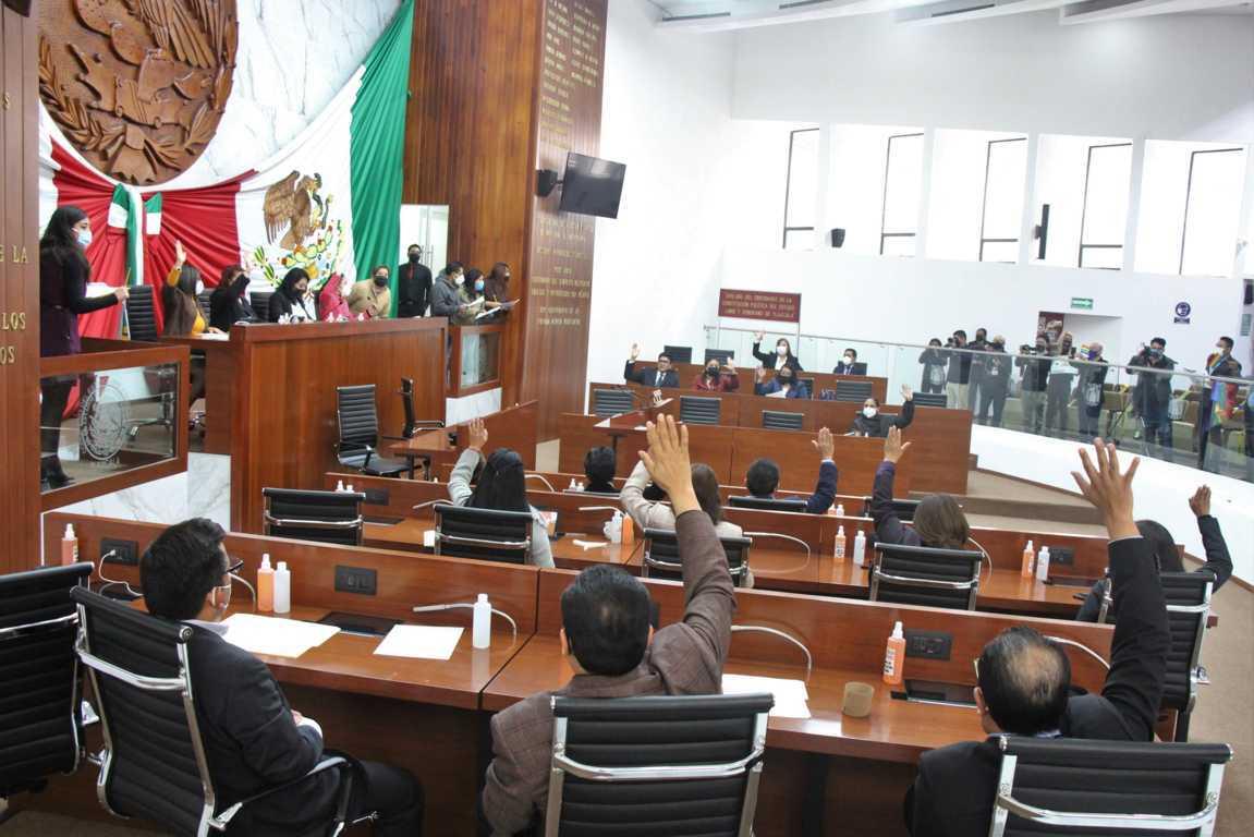 Reforma Congreso código civil para legalizar el matrimonio entre personas del mismo sexo