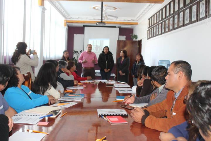Ayuntamiento sensibiliza a su personal sobre la trata de personas