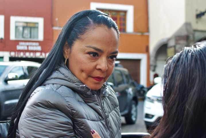 Tecopilco recibirá presupuesto por parte del Congreso Del Estado: Mayra Vázquez