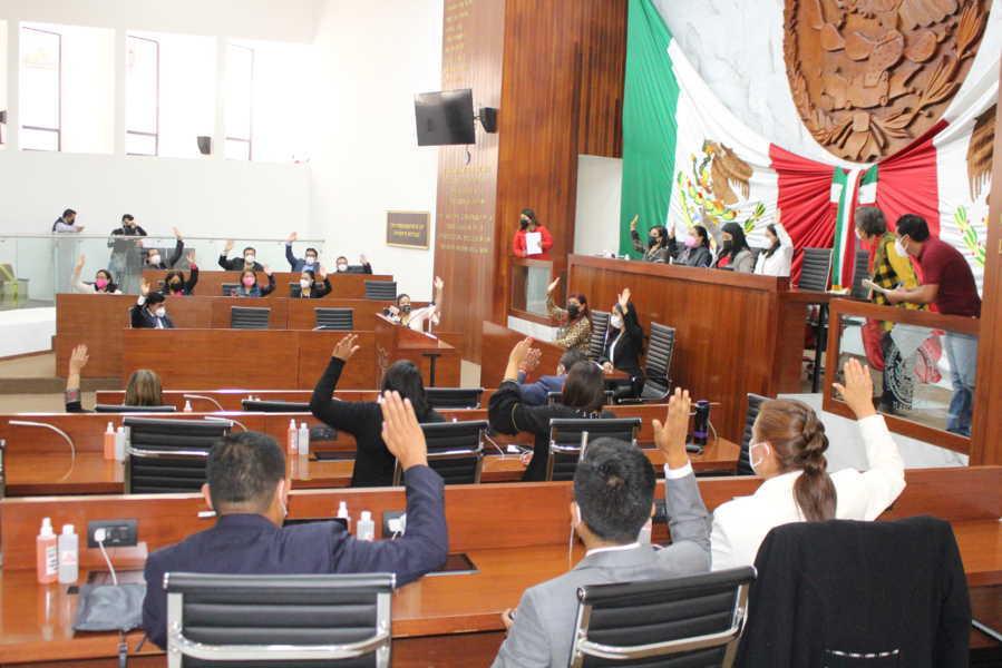 Declara al Pan Con Helado, como patrimonio cultura inmaterial de Zacatelco
