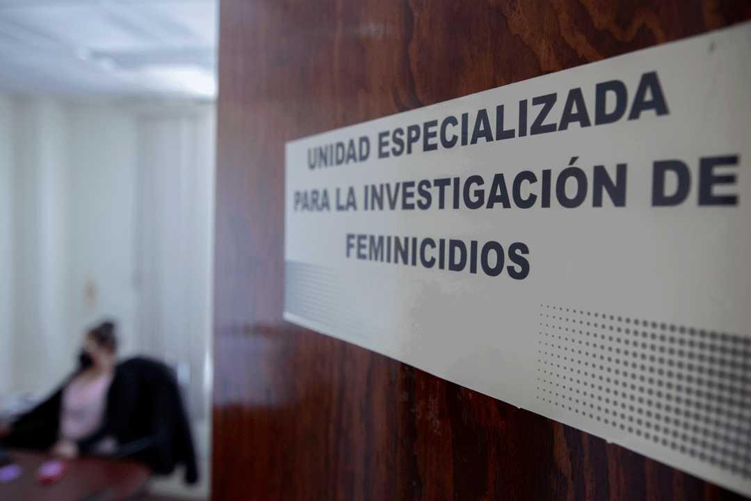 En operaciones la unidad especializada para la investigación de feminicidios: PGJE
