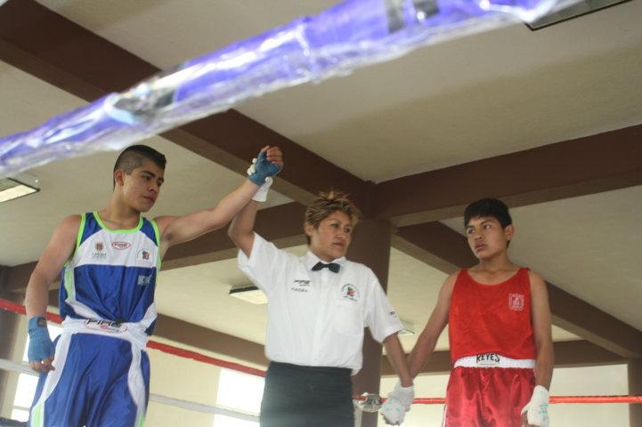 Intensifica selección de box preparación de cara a la etapa regional