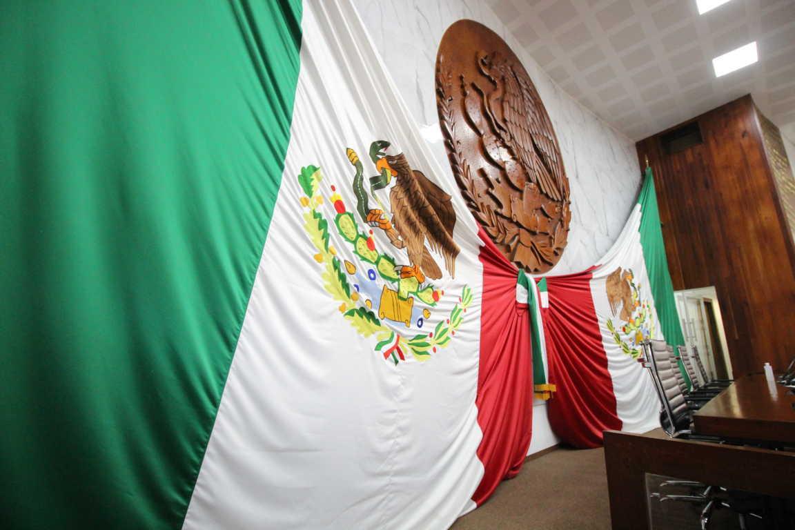 Destaca la LXIII Legislatura de Tlaxcala a nivel nacional por respaldar las minutas de reforma constitucional