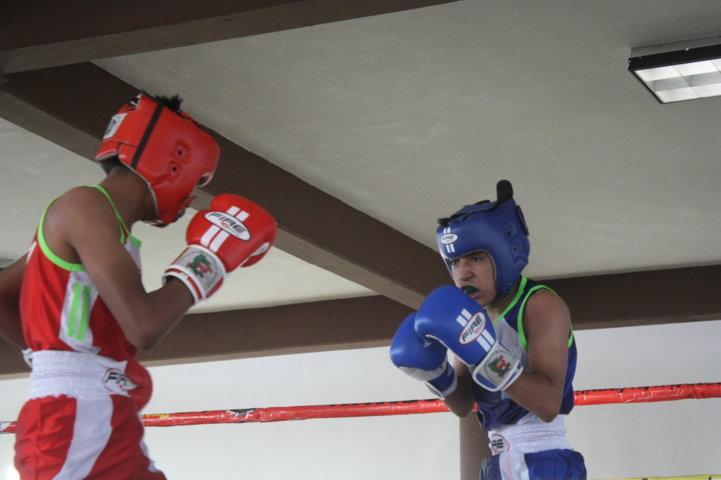 Se concentrarán boxeadores de Nuevo León en el Crart