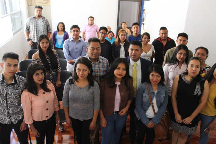 El ITJ y el IMJ de SPM inicia laboratorio de habilidades para jóvenes