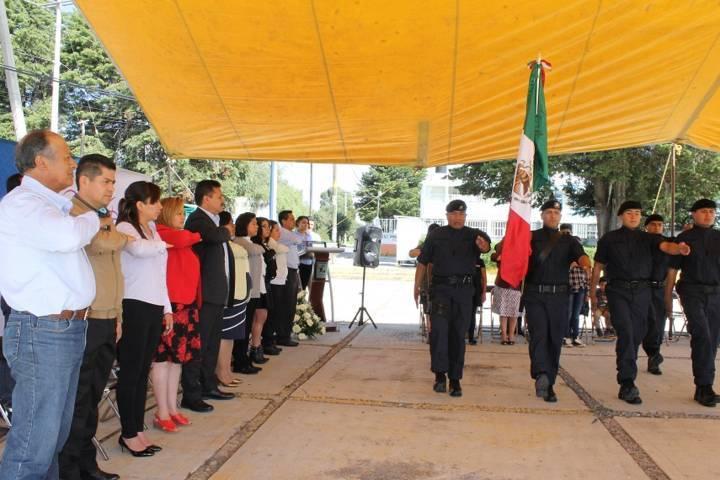 El Constituyente Antonio Hidalgo es recordado a su 45 aniversario luctuoso