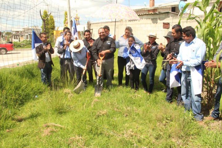 Con este libramiento mejoramos la vialidad del municipio: Juárez Cajica