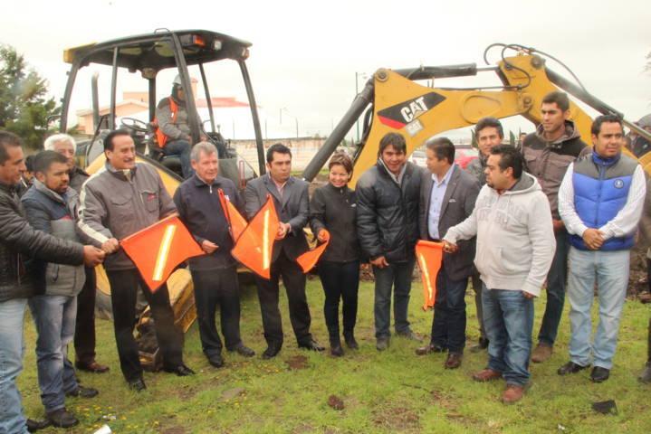 El Mirador mejora su infraestructura deportiva con cancha de futbol 7