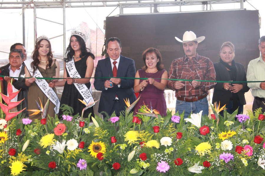 "Barranco Palacio inaugura la tradicional feria ""Nativitas 2016"""