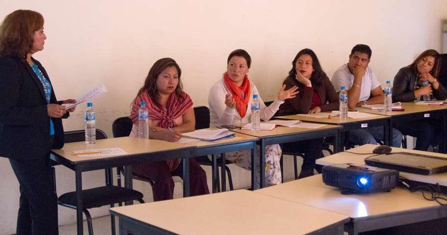 Simplifica SEPE trámites de ingreso a escuelas para estudiantes repatriados