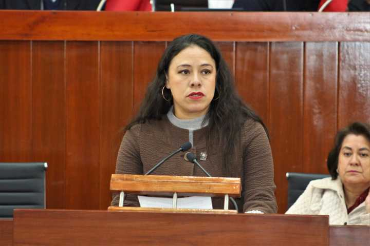 Proponen crear una ley que otorgue seguridad social a policías de Tlaxcala