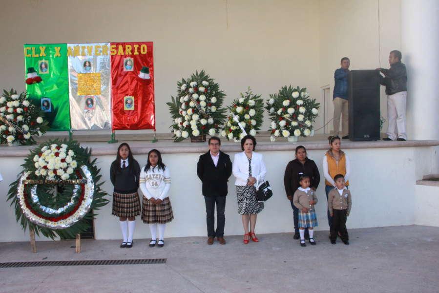 """Ayuntamiento conmemora el CLXIX aniversario de la """"Gesta Heroica"""""""