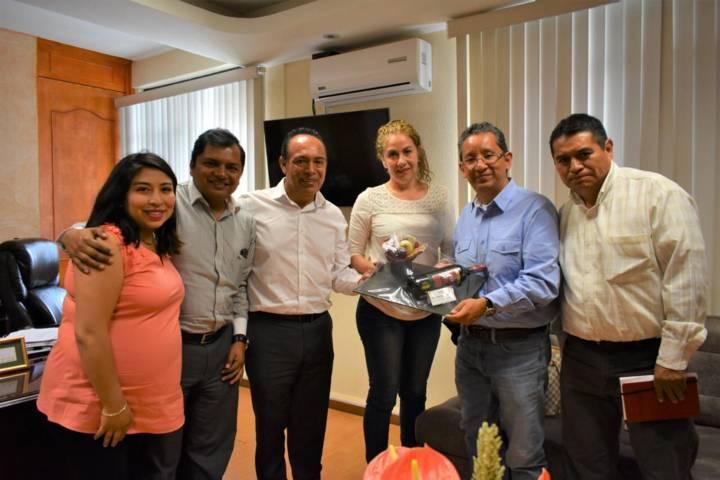 Realiza FONATUR visita técnica para Consolidar Plan Turístico en Zacatelco