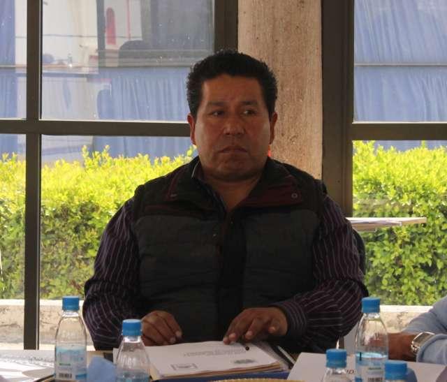 Presidente de Guadalupe Victoria impulsará actividades deportivas y culturales en su comunidad