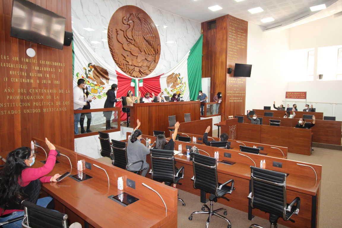 Autoriza Congreso del Estado licencia temporal al diputado Víctor Báez