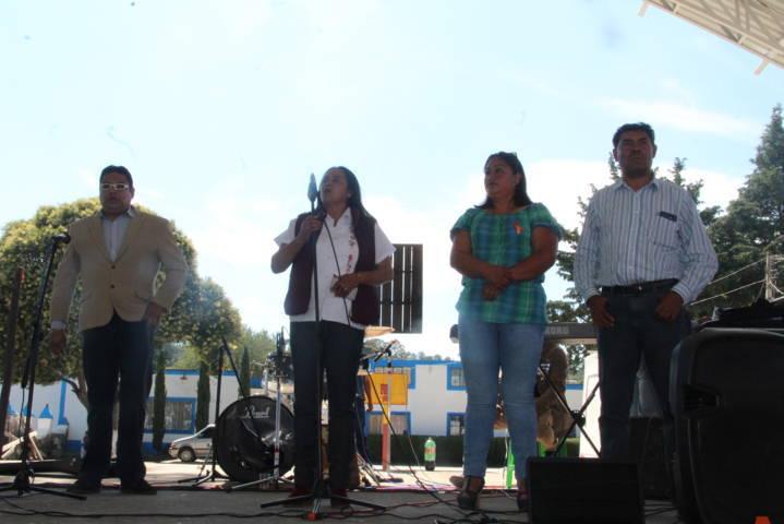 """Llega """"Sábados Culturales"""" a promover tradiciones y costumbres del municipio:"""