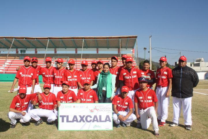 Arranca Tlaxcala con victorias en regional de béisbol