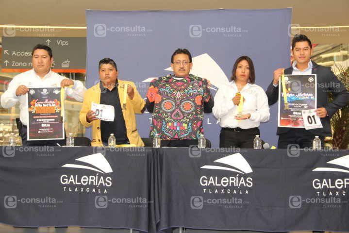 El Festival de Día de Muertos llega a Totolac este 31 de octubre y 1 y 2 de noviembre