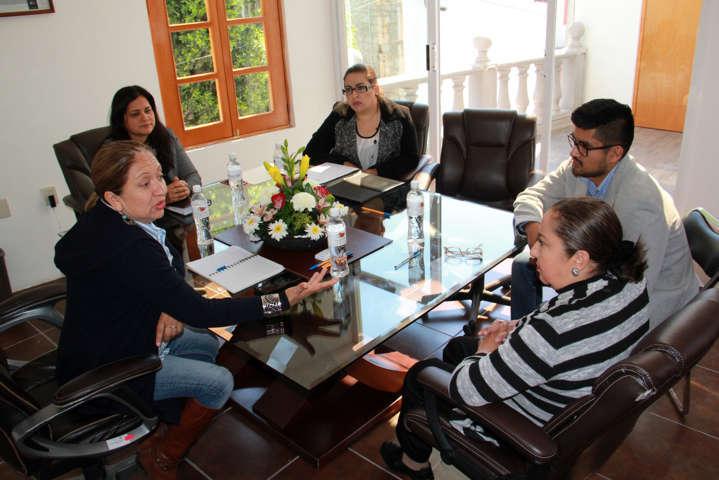 Firma convenio de colaboración el Ayuntamiento de Texoloc y el ITPD